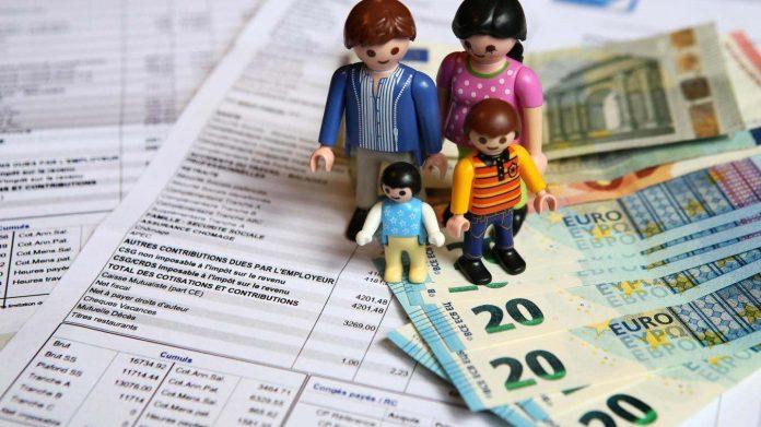 Réforme des impôts : Le gouvernement lance un simulateur en ligne de pouvoir d'achat