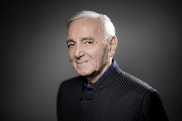 Charles Aznavour : France Galle ne voulait pas devenir chanteuse