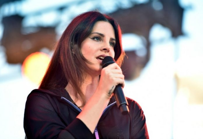 Radiohead : Lana Del Rey a-t-elle copié le travail du groupe anglais