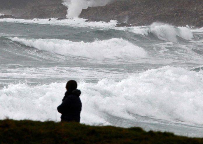 La tempête Eleanor frappe la moitié de la France, des vents à plus de 140 km/h