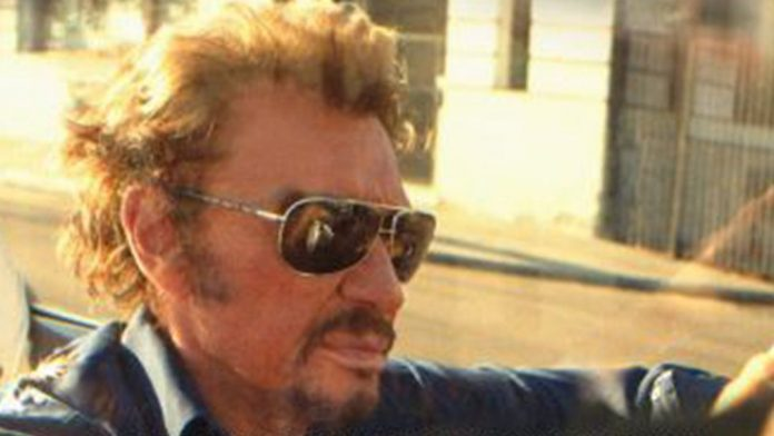 Une messe par mois à l'intention de Johnny Hallyday à la Madeleine