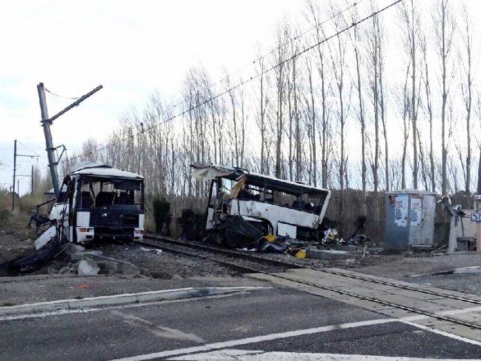 Accident de Millas : Une collégienne raconte le drame de la barrière SNCF
