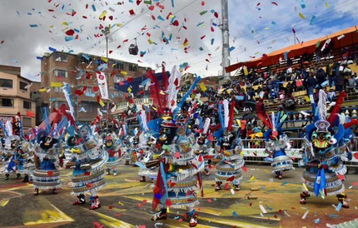 Bolivie : Au moins 21 morts dans un carnaval