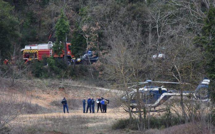 Crash de deux hélicoptères de l'armée dans le Var