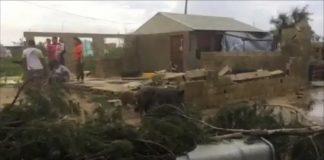 """Cyclone : La Nouvelle-Zélande se prépare à affronter """"Gita"""""""