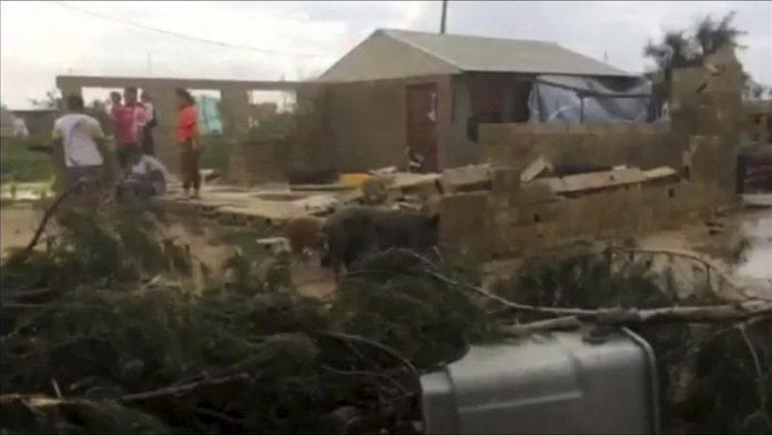 Cyclone : La Nouvelle-Zélande se prépare à affronter