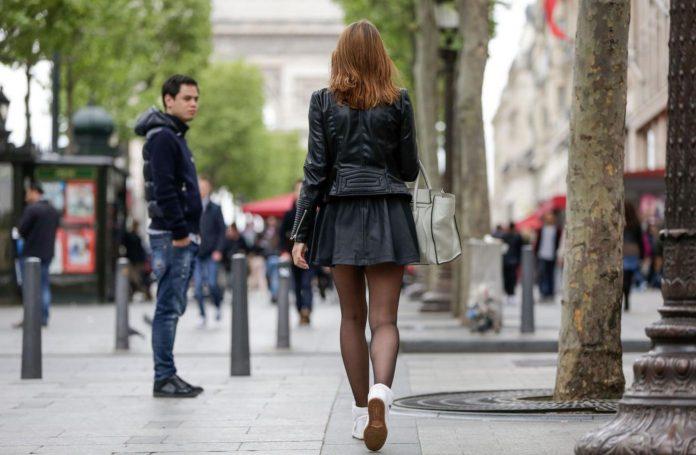 Harcèlement de rue : Amende immédiate de 90 euros ?