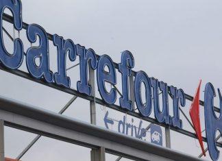 Les Magasins Carrefour menacés de fermeture