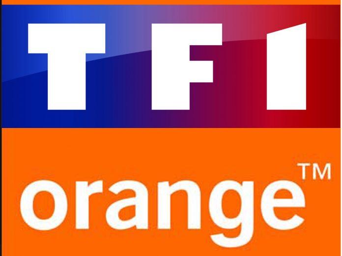 Orange pourrait supprimer les chaînes du groupe TF1