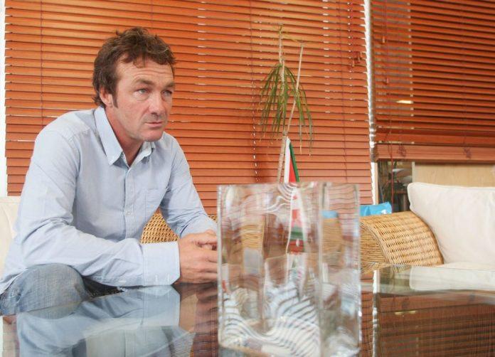 Quicksilver annonce la mort de son PDG Pierre Agnès