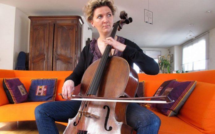 Un violoncelle de 1 million d'euros volé