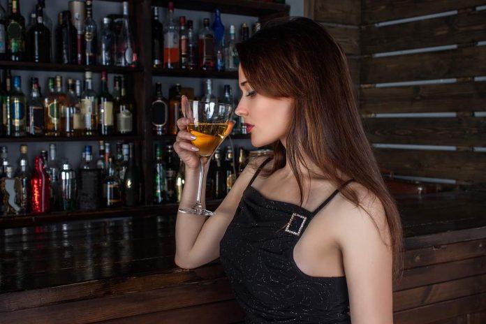 Alcool : une