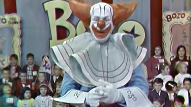 Bozo le clown est mort