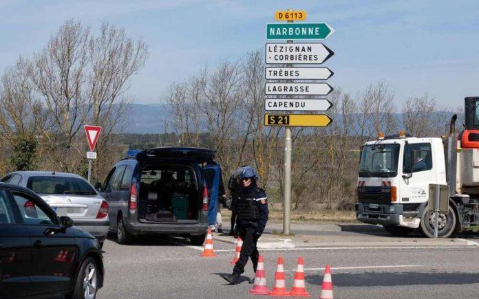 Carcassonne : prise d'otage… Le point sur la situation