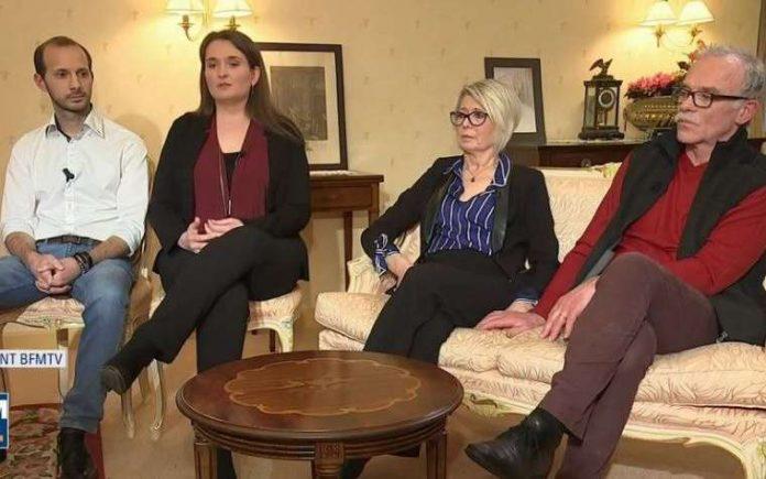 Interview BFMTV : La famille Alexia Daval se confient