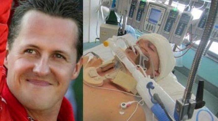 Michael Schumacher : Message de sa famille aux fans