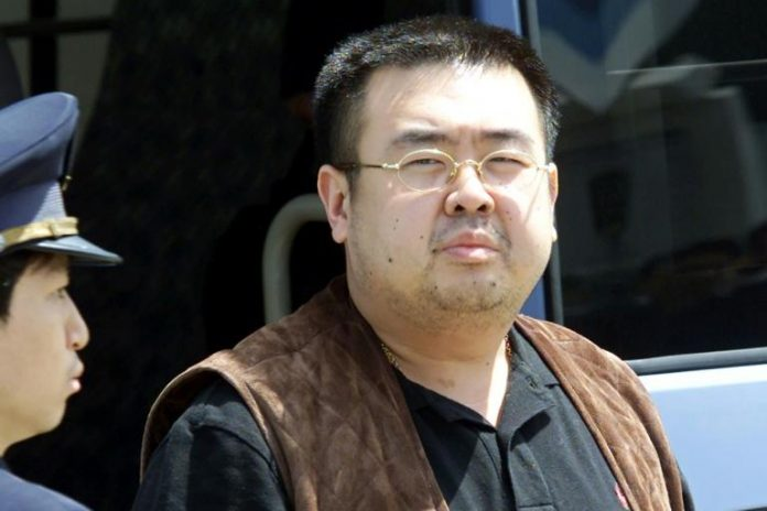 Nouvelles révélations sur la Mort du demi frère de Kim Jong Un