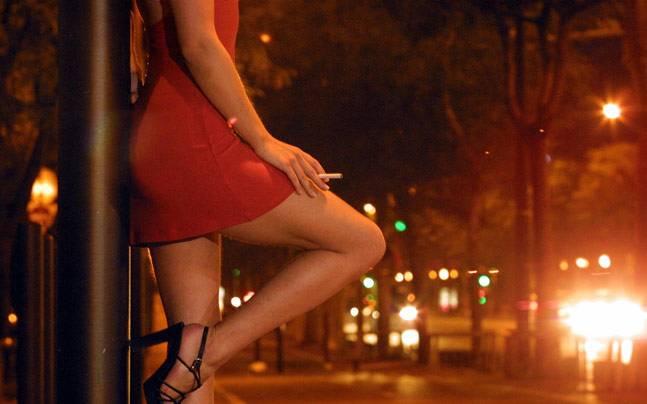 Bilan negatif de la loi de 2016 sur la prostitution