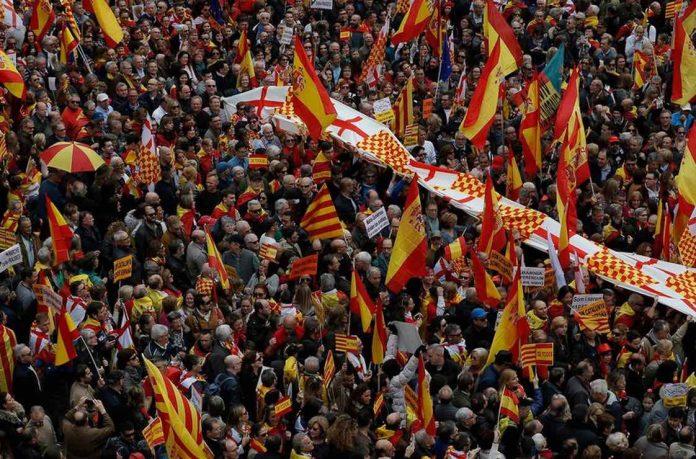 Catalogne : Manifestation ce dimanche