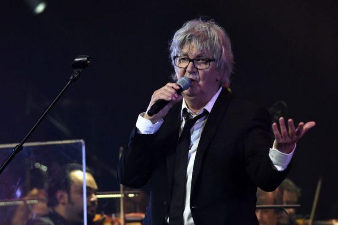 Jacques Higelin est mort , Le chanteur s'est éteint à l'âge de 77 ans