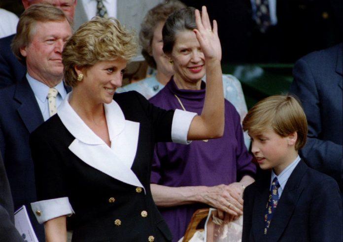 Lady Diana et Bryan Adams amants ? une relation secrète
