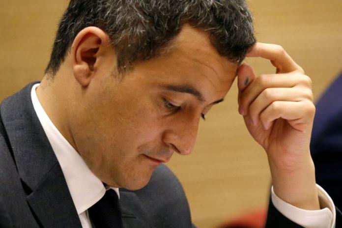 Les excuses de Darmanin après l'intervention de douaniers français en Italie