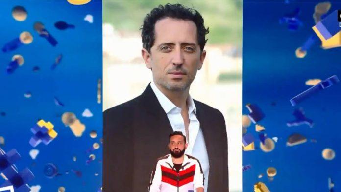 Les excuses de Gad Elmaleh après le sketch raciste