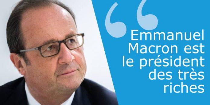 Macron est le