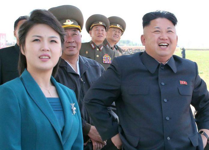 Ri Sol-ju, de camarade à Première dame de Corée du Nord