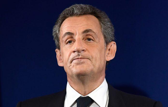 Sarkozy : 86.355 euros versée par AccorHotels