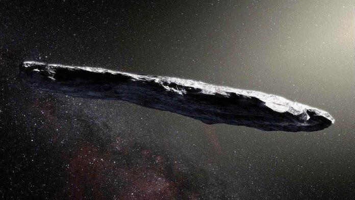 Astéroïde extrasolaire: «migrant interstellaire» découvert dans le Système solaire
