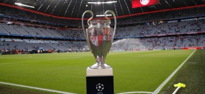 Bug : Le site de l'UEFA annonce le vainqueur de la ligue des champions