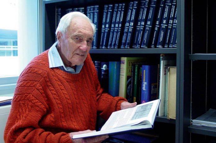 David Goodall : Suicide assisté d'un scientifique australien de 104 ans