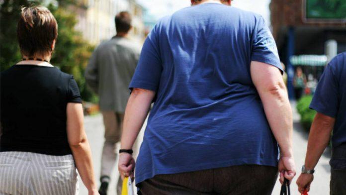 En 2045 L'obésité touchera 22 % de la population mondiale