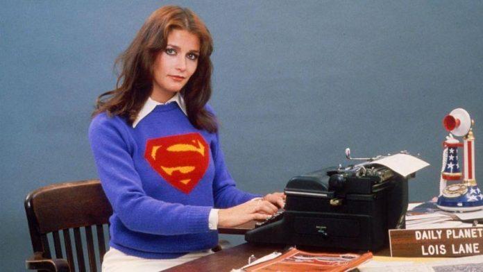 Mort de Margot Kidder, la Lois Lane des films