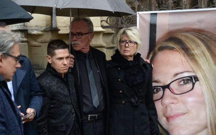 Alexia Daval : l'avocat des parents demande la vérité