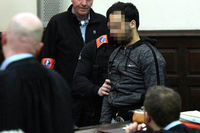 Attentats de Bruxelles: Sofien Ayari inculpé dans le dossier des attentats