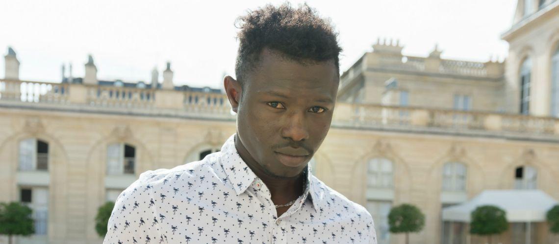Mamoudou gassama refuse de participer on n est pas - Participer on n est pas couche ...