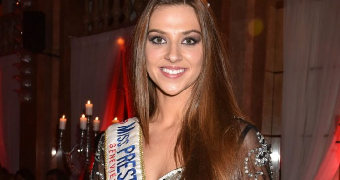 Miss prestige national 2015 placée détention provisoire (Détail)
