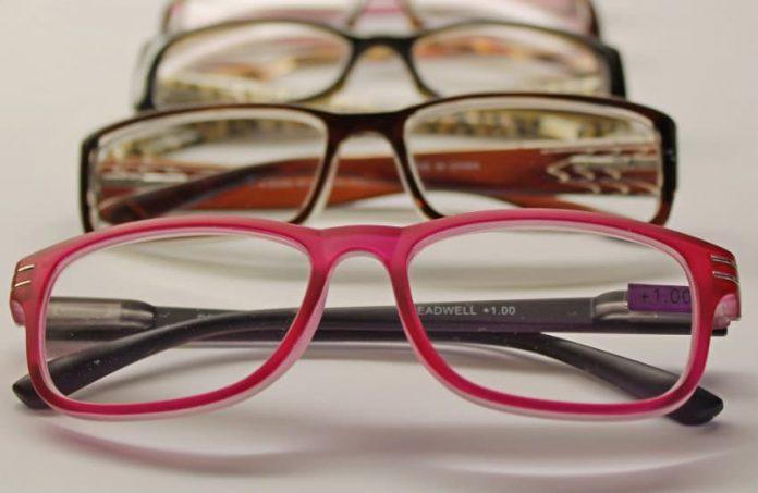 Remboursement à 100% des lunettes en 2020