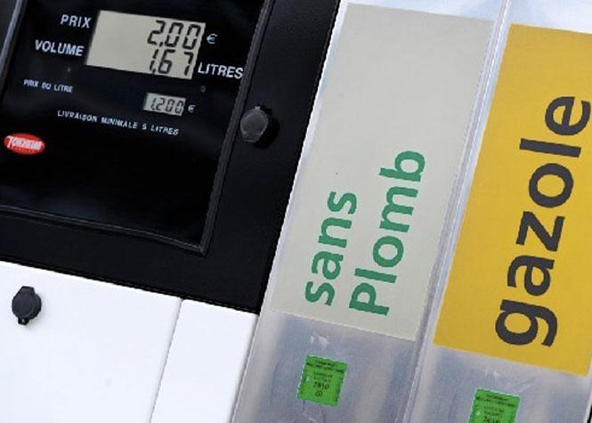 Baisse du prix des carburants juillet pour le mois de juillet