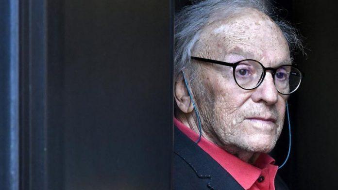 L'acteur Jean-Louis Trintignant arrête sa carrière au cinéma