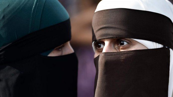 Danemark voile intégral : Les vêtements voilant le visage interdits