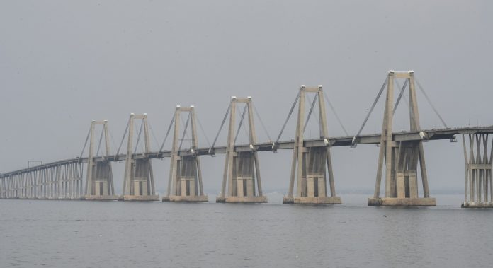 Pont Morandi Au Venezuela : le président du port de Gênes inquiet
