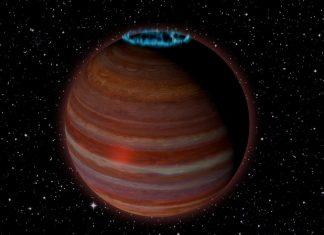 SIMP J01365663+0933473 : Planète dévoyée qui fait 12,7 fois la masse de Jupiter