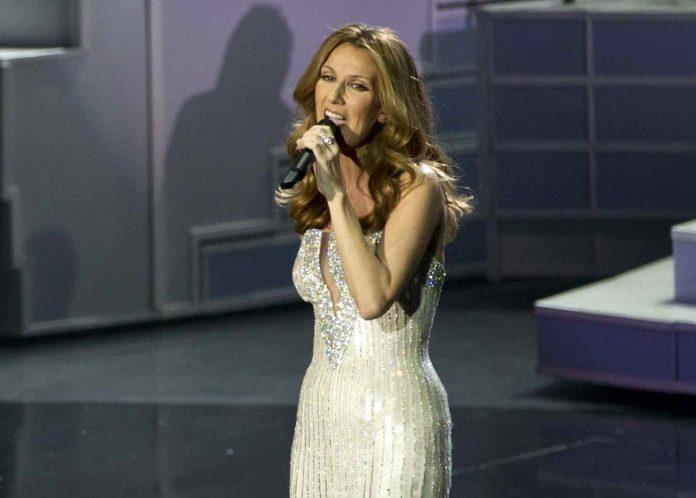 Céline Dion : fin de ses spectacles à Las Vegas