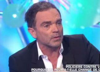 Yann Moix propos contre les policiers : Collomb condamne les déclarations de Yann