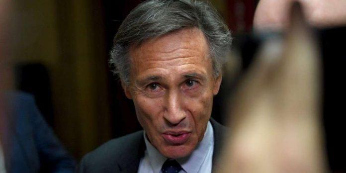 Michel Aubier condamné en appel pour faux témoignage
