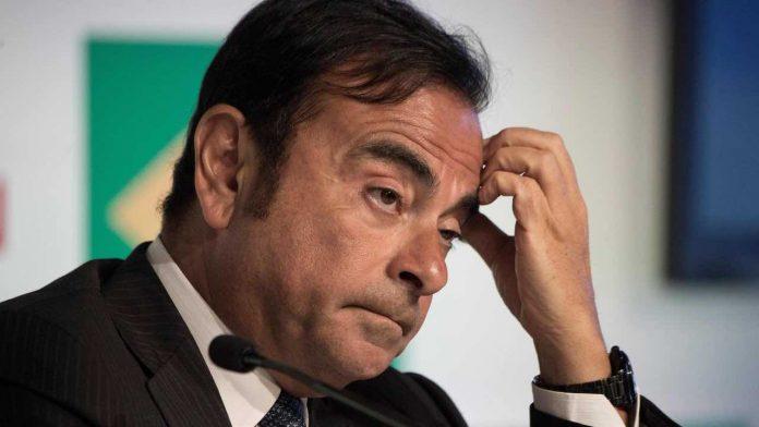Nissan révoque Carlos Ghosn de son poste de président