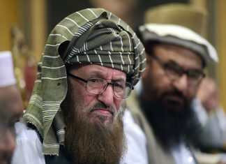 Sami ul Haq tué vendredi au Pakistan (Détail)